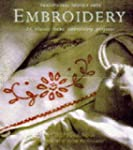 Embroidery: 25 Classic Hand Embroider...