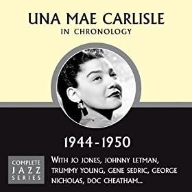 Complete Jazz Series 1944 - 1950