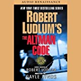 The Altman Code: Covert-One, Book 4