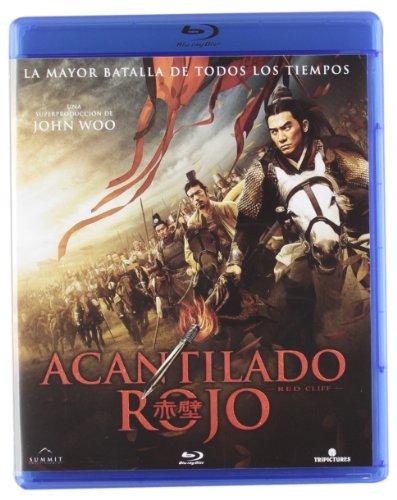 Alquiler y compra de acantilado rojo versi n - Acantilado filmaffinity ...
