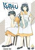 echange, troc Kurau: Phantom Memory - Vol. 3 [Import anglais]