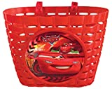 Disney Baby Bike basket Cars