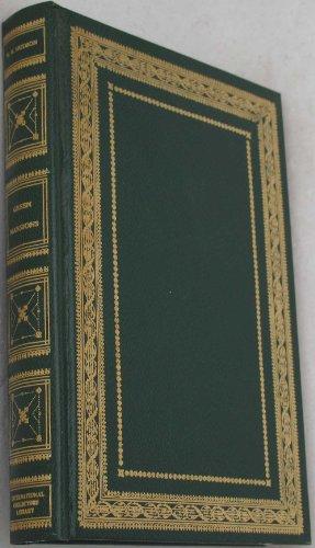 Green Mansions, W. H. Hudson