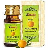 St.Botanica Bergamot Pure Aroma Essential Oil, 10ml