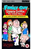 Cheapest Family Guy Presents: Stewie Griffin The Untold Story on PSP