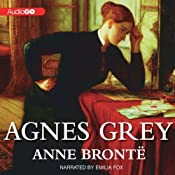 Agnes Grey | [Anne Brontë]
