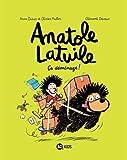 """Afficher """"Anatole Latuile n° 9<br /> Ca déménage !"""""""