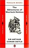 The Adventures of Sherlock Holmes (0140057242) by Doyle, Arthur Conan