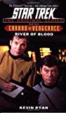 River of Blood (Star Trek The Original Series: Errand of Vengeance, Book 3)