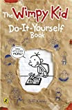 Diary of a Wimpy Kid: Do-It-Yourself Book Jeff Kinney