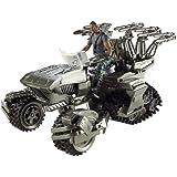 Avatar RDA Military Grinder Vehicle