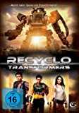 Recyclo Transformers (DVD) [Import germany]
