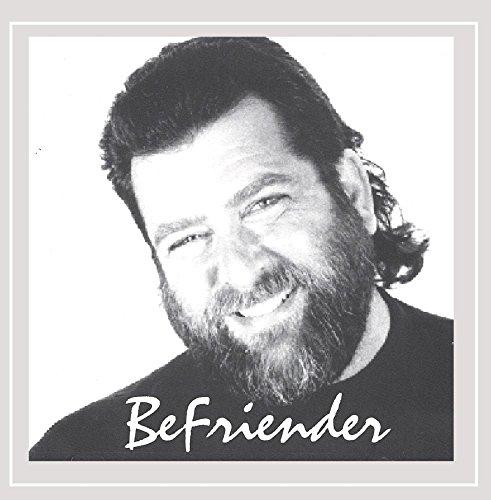 Joel Crawford - Befriender