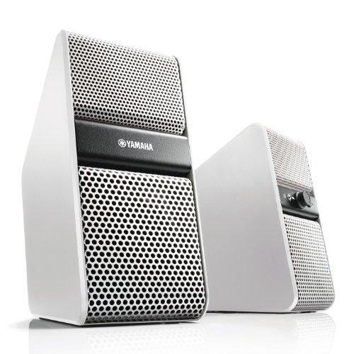 Yamaha NX50WH speaker