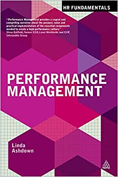 Performance Management (HR Fundamentals)