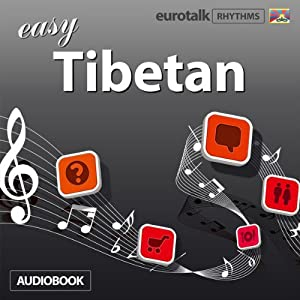 Rhythms Easy Tibetan Audiobook