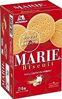 森永 マリー 24枚(3枚パック×8袋)×5個