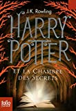 echange, troc J. K. Rowling - Harry Potter, II : Harry Potter et la Chambre des Secrets