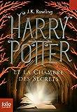 Harry Potter, II�:�Harry Potter et la Chambre des Secrets