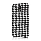 EMPIRE Signature Series Slim-Fit Release the Houndstooth Case for Samsung Galaxy S5/GS5
