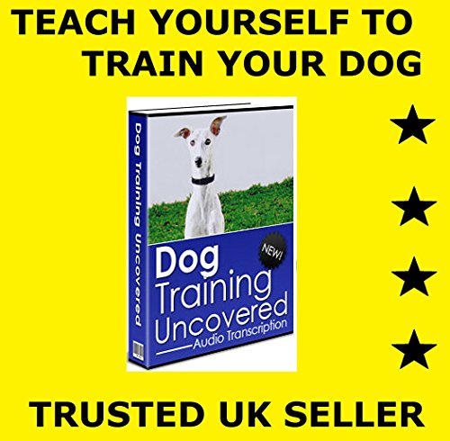 teach-yourself-dog-training-self-help-audiobook-mp3-instructional-cd