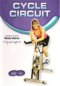 Mindy Mylrea: Cycle Circuit Workout [Import]
