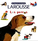 Mi Pequena Enciclopedia: Los Perros: My Little Encyclopedia: Dogs (Mi Pequena Enciclopedia) (Spanish Edition)