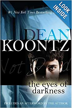 The Eyes of Darkness - Dean Koontz