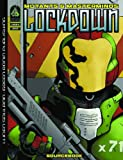 img - for Mutants & Masterminds: Lockdown (Mutants & Masterminds Sourcebook) book / textbook / text book