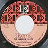 the unknown soldier / we could be so good together 45 rpm single