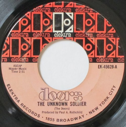 Doors - <Unknown> - Zortam Music