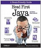 echange, troc Kathy Sierra, Bert Bates - Head First Java : Edition en anglais