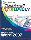 Teach Yourself VISUALLY Word 2007