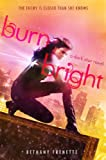 Bethany Frenette Burn Bright (Dark Star)