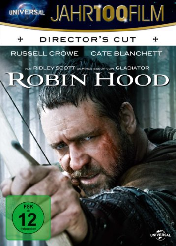 Robin Hood (Jahr100Film, Director's Cut)