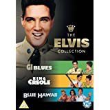 G.I. Blues/King Creole/Blue Hawaii [DVD]by Elvis Presley
