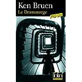 Le Dramaturge: Un enqu�te de Jack Taylorpar Ken Bruen