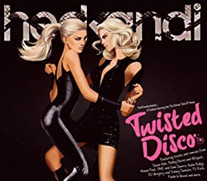 HED KANDI: TWISTED DISCO