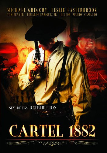 DVD : Cartel 1882
