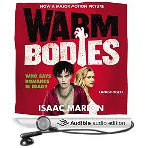 Warm Bodies (Unabridged)