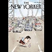 The New Yorker, January 20th 2014 (John Colapinto, Connie Bruck, Emily Nussbaum) | [John Colapinto, Connie Bruck, Emily Nussbaum]