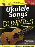 Ukulele Songs For Dummies 50 Songs