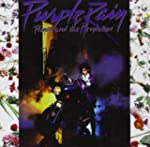 Purple Rain - Music from the Motion P...