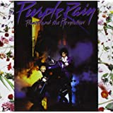 "Music from the Motion Picture ""Purple Rain"" ~ Prince"