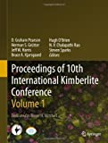 img - for Proceedings of 10th International Kimberlite Conference: Volume One book / textbook / text book