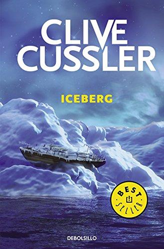 Iceberg de Clive Cussler