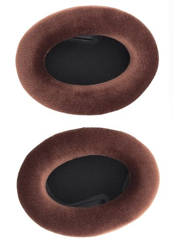 Genuine Replacement Ear Pads Cushions For Sennheiser Hd598 Headphones