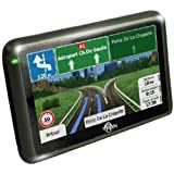 Navigation GPS MAPPY ULTIX570 NOIR 43 PAYS EUROPE