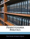 Pennsylvania Politics