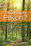 img - for Majoring in Psych?: Career Options and Strategies for Success (5th Edition) book / textbook / text book